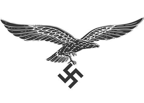 Luftwaffe Logos.