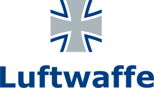 Luftwaffe Logo Vector (.SVG) Free Download.