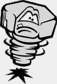 Lugnuts Clip Art Download 5 clip arts (Page 1).