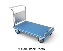 Luggage cart Illustrations and Clipart. 1,756 Luggage cart royalty.