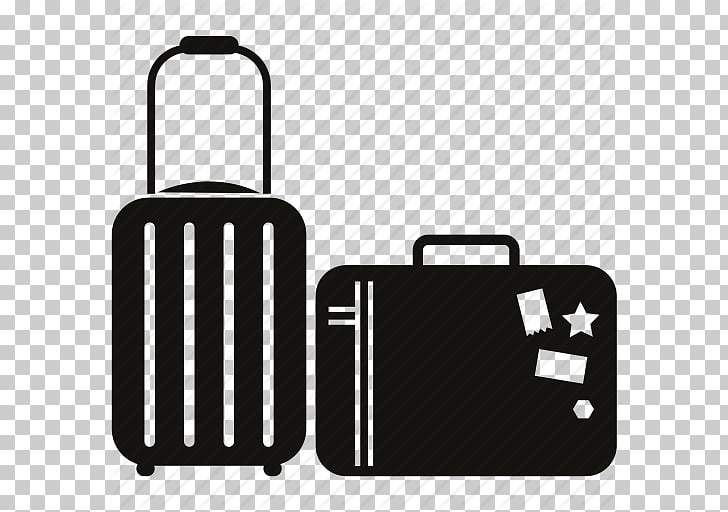 Baggage Travel Suitcase Computer Icons, Baggage Travel Icon.
