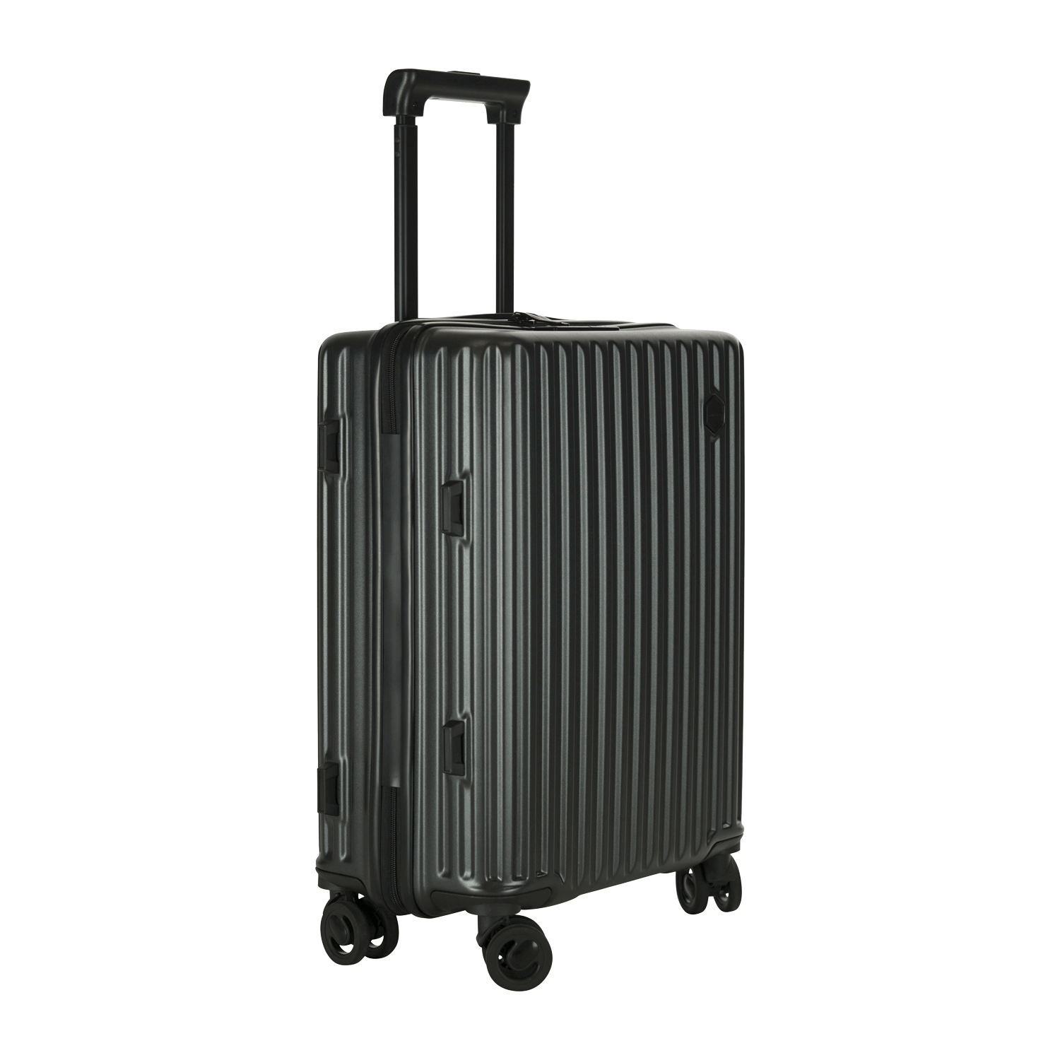 Alpha Luggage with FingerPrint Scanner.