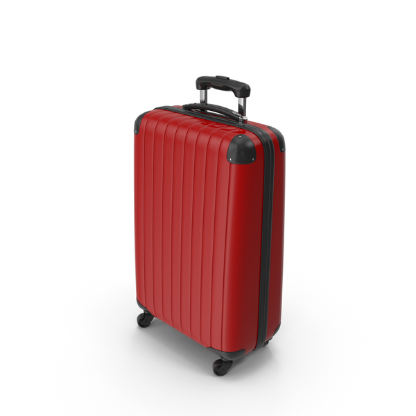 Red Suitcase PNG Images & PSDs for Download.