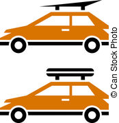 Luggage rack Vector Clipart Royalty Free. 76 Luggage rack clip art.
