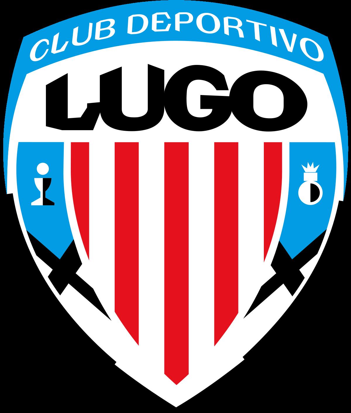 CD Lugo.