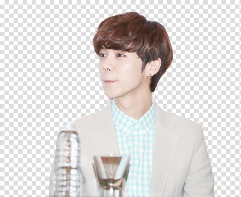 Luhan EXO , transparent background PNG clipart.