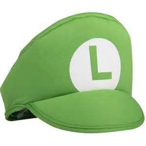 Similiar Luigi Hat Icon Keywords.