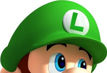 Luigi's Mansion 2: Dark Moon.