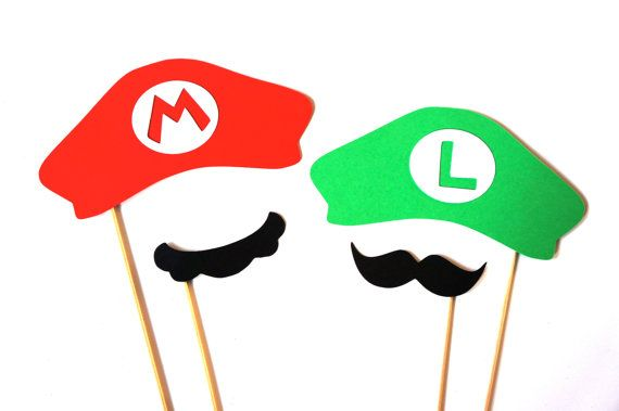 Showing post & media for Luigi hat cartoon.