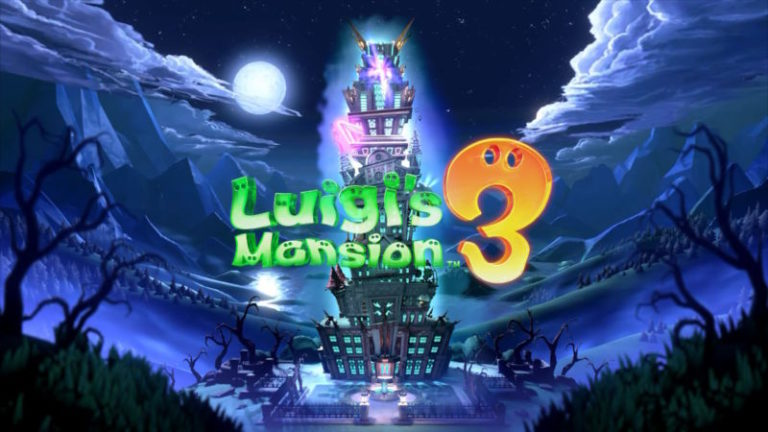 Luigi\'s Mansion 3 Review: Why This Game Needs To Be On Your.