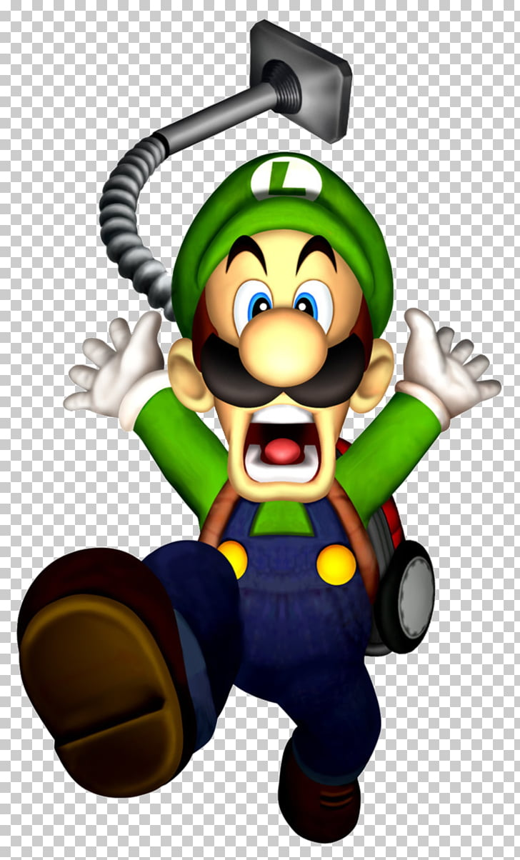 Luigi\'s Mansion King Boo 3D modeling, others PNG clipart.
