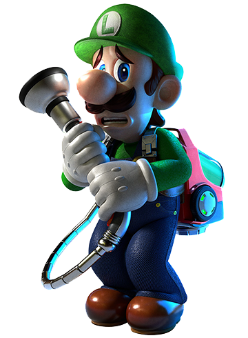 Luigi's Mansion 3 for Nintendo Switch.