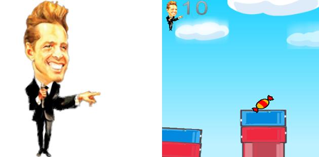 Luis Miguel juego gratis Apk Download latest version 1.0.