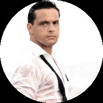 Luis Miguel Artist Profile.