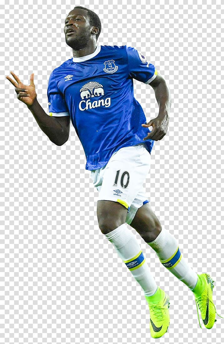 Soccer player Football Team sport , Romelu Lukaku.