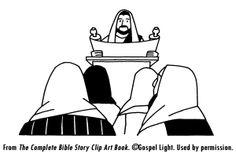 12 Best Rejection at Nazareth; Luke 4:16.