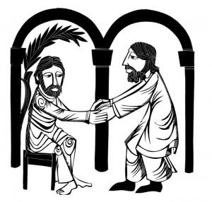 Grupos de Jesús.