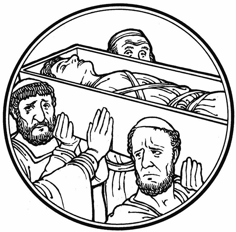 Pentecost 3.