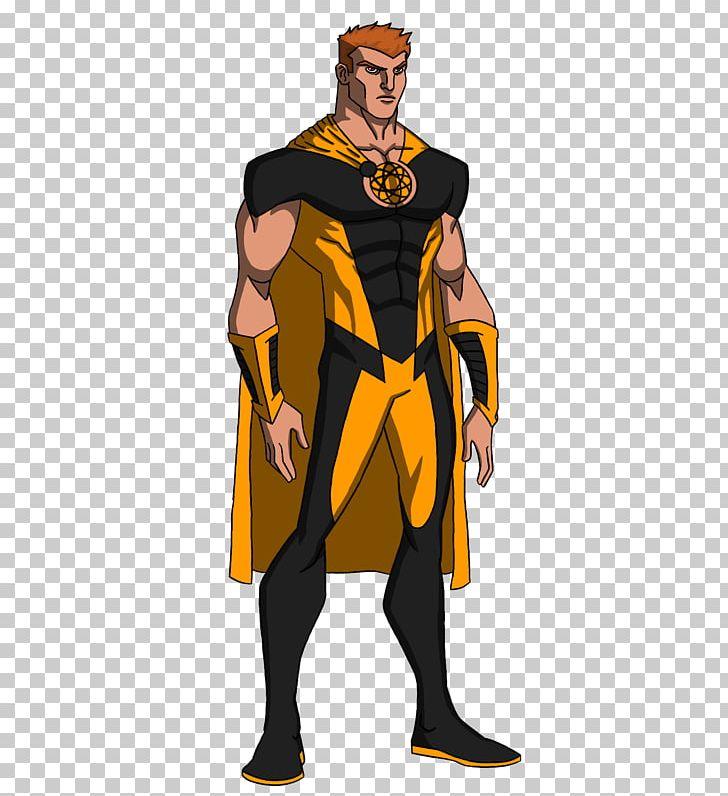 Hyperion Luke Cage Superman Marvel Comics Marvel Universe.