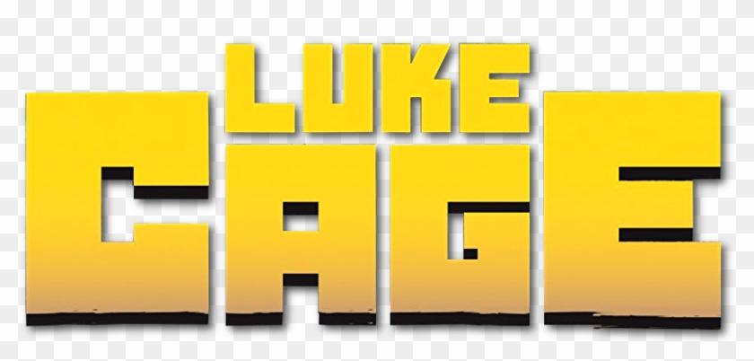 Luke Cage Logo.