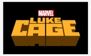 Luke Cage Logo PNG Images.