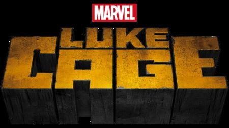 Marvel's Luke Cage.