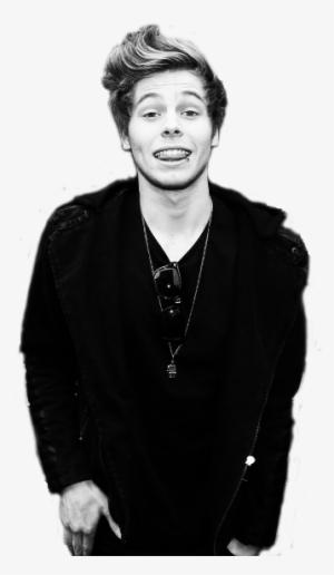 Luke Hemmings PNG, Transparent Luke Hemmings PNG Image Free.