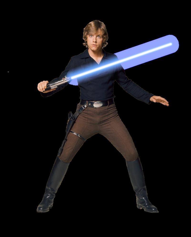 Luke Skywalker Png & Free Luke Skywalker.png Transparent.