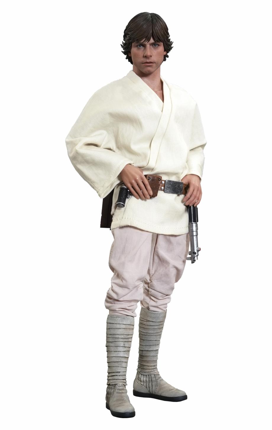 Download Luke Skywalker Png Image.