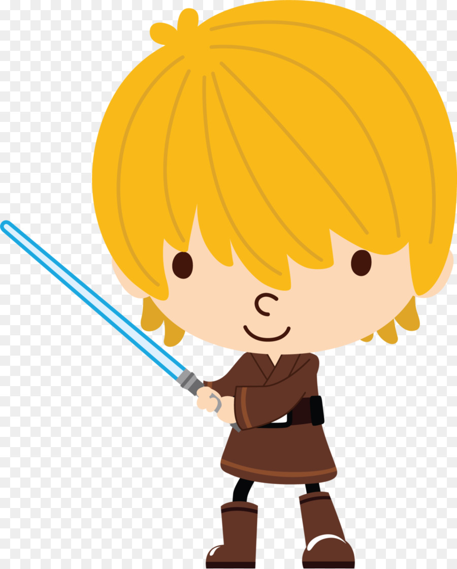 Download star wars png clipart Luke Skywalker Anakin.