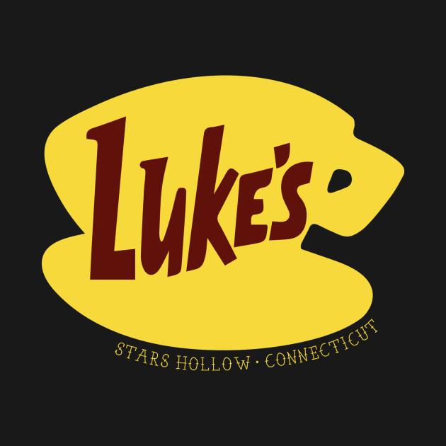 Luke\'s Diner.