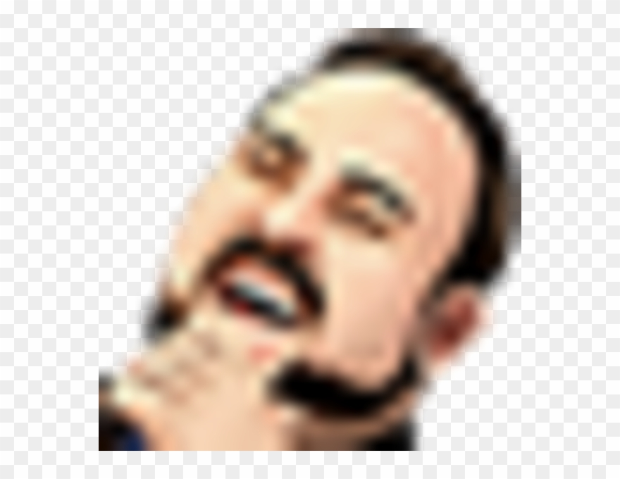 Emote Lul Know Your Clipart (#2167699).