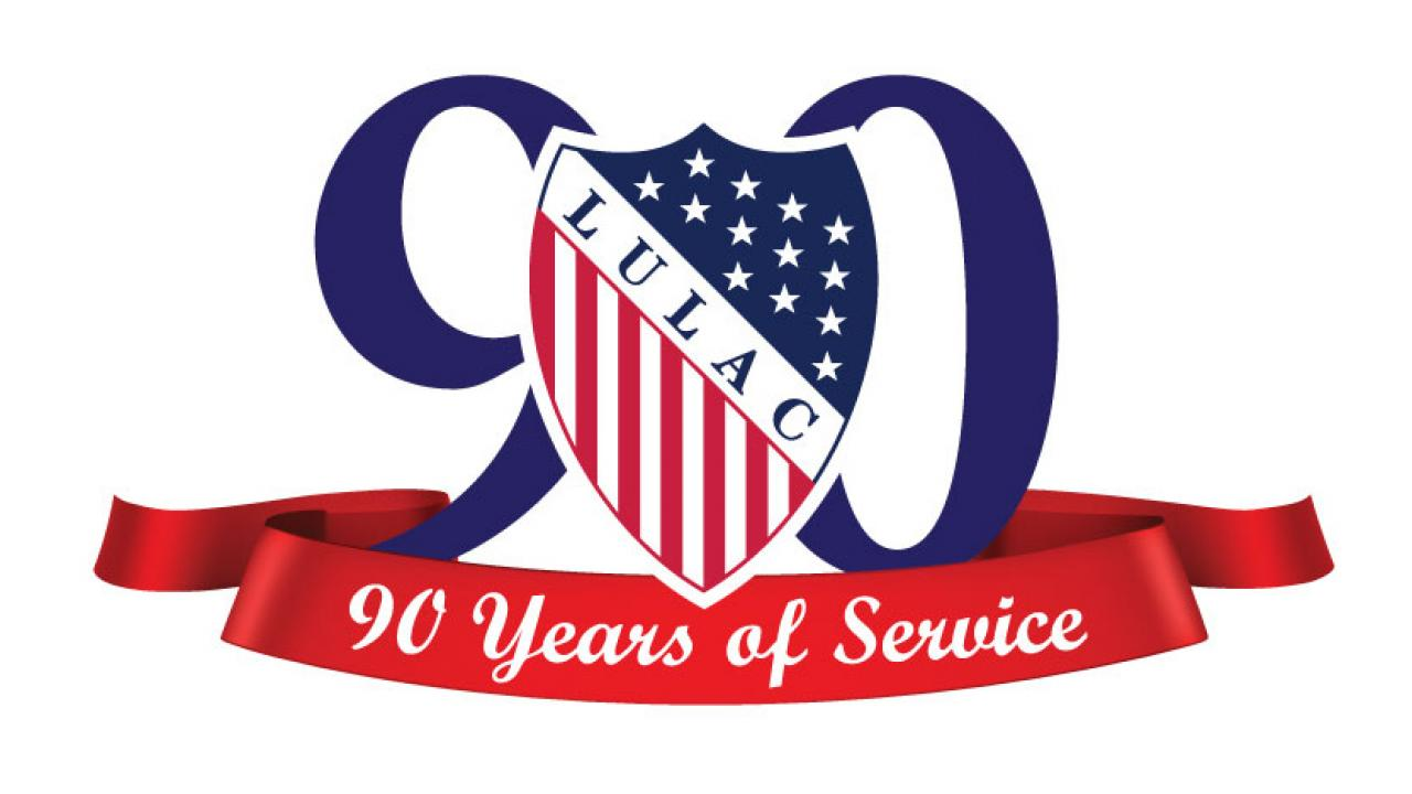 League of United Latin American Citizens (LULAC.