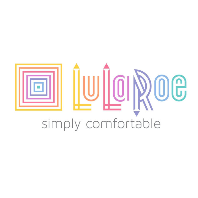LuLaRoe Logo graphics design SVG DXF EPS Png Cdr Ai Pdf Vector Art Clipart  instant download Digital Cut Print Files T.