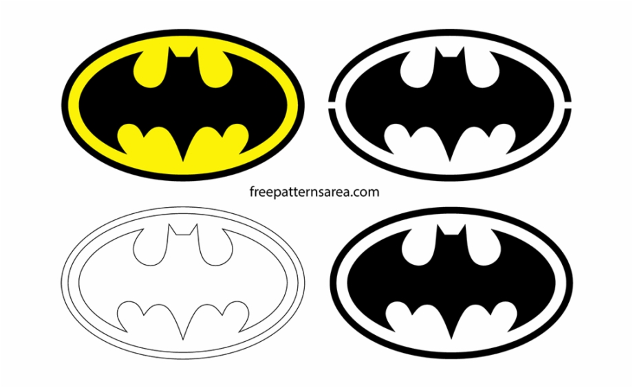 Free Batman Silhouette Vector, Download Free Clip Art, Free.