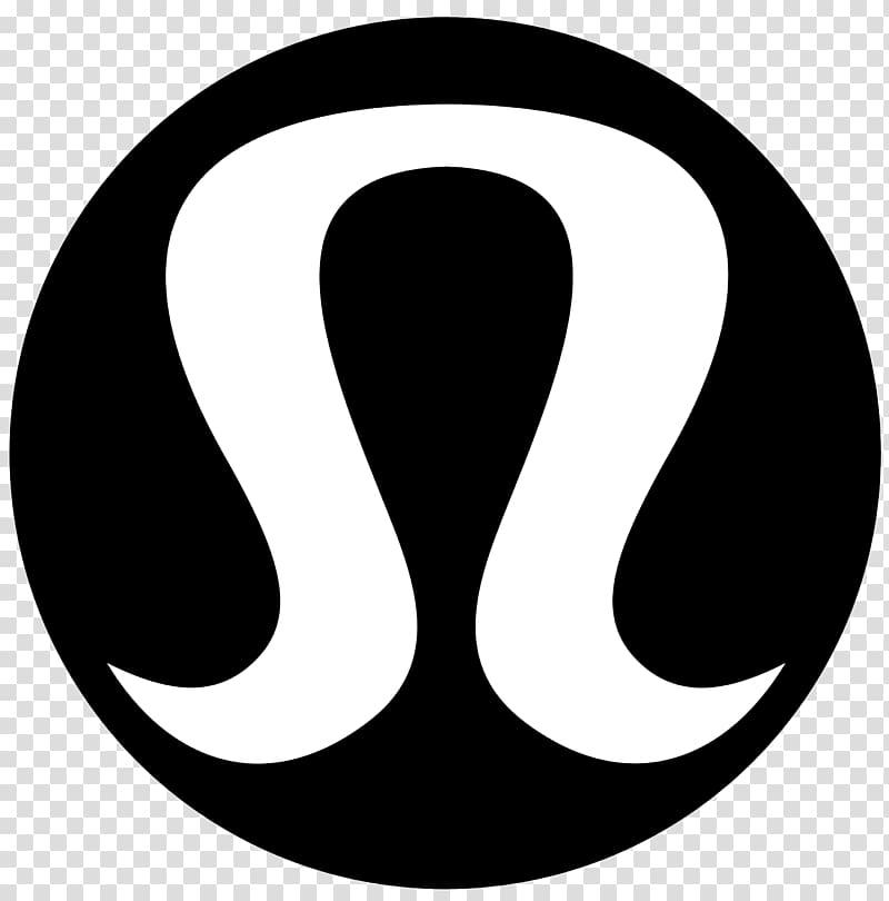 Lululemon logo, Lululemon Athletica Logo Yoga Clothing.