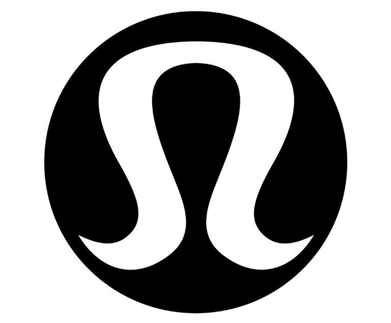 Lululemon Logo.