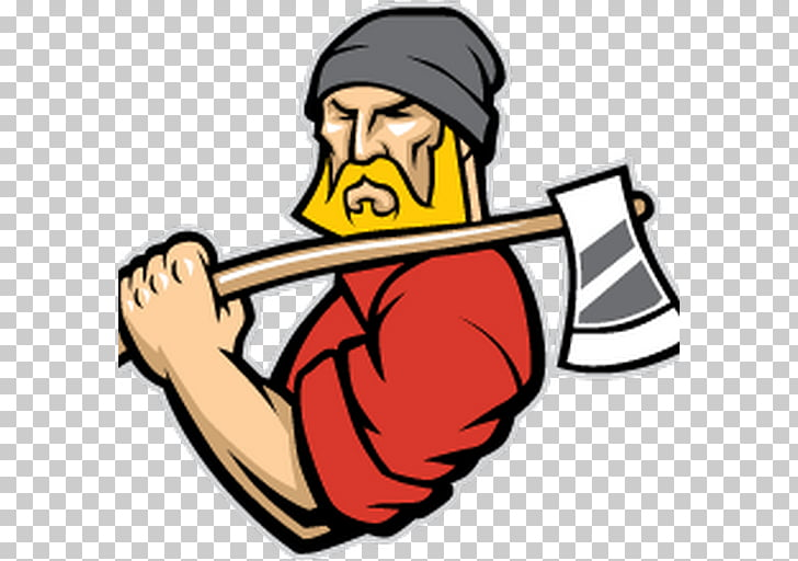 Lumberjack , others PNG clipart.