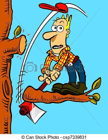 Lumberman Clipart and Stock Illustrations. 276 Lumberman vector.