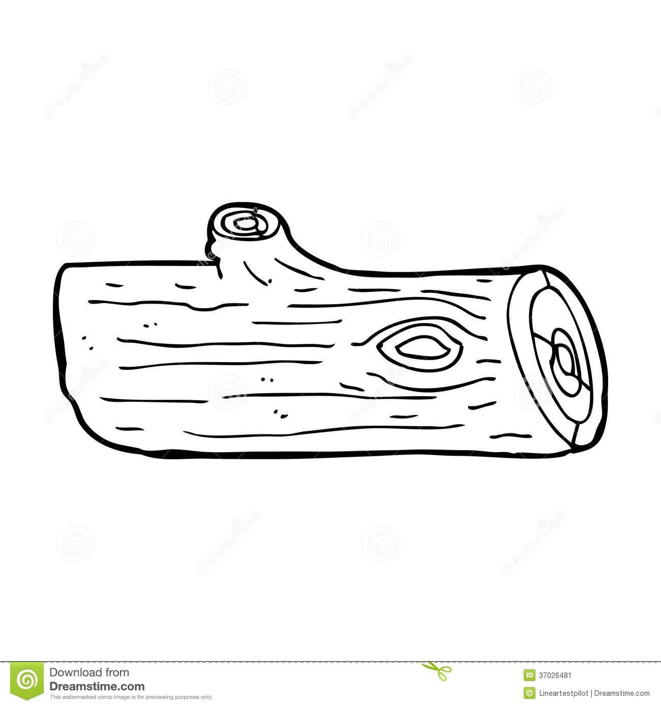 Logs Clipart