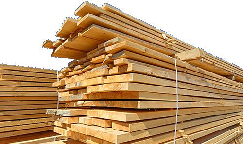 Lumber Yard & Building Materials in Tuolumne County, CA.