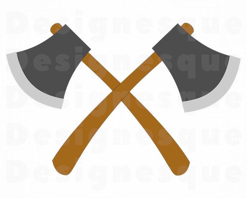 Lumberjack Axe Logo #3 SVG, Axe Svg, Axe Clipart, Axe Files for Cricut, Axe  Cut Files For Silhouette, Axe Dxf, Axe Png, Axe Eps, Axe Vector.