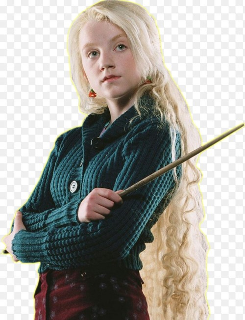 Luna lovegood png png by emilylapazza on we hear it.