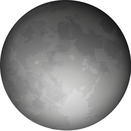 Free to Use & Public Domain Moon Clip Art.