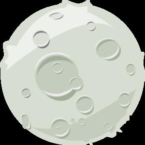 Smiley moon clip art clip art misc clipart.