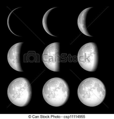 Lunar Clip Art and Stock Illustrations. 19,012 Lunar EPS.