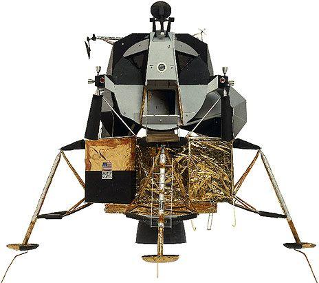 Lunar Module Clipart Share this:.