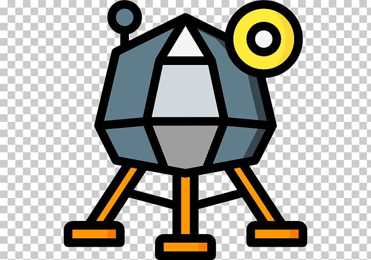 Apollo Lunar Module Apollo program Lander Moon , moon PNG.