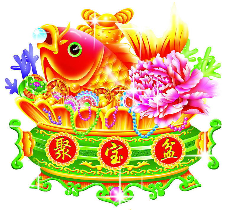 Chinese new year decorations , free printable chinese new year.