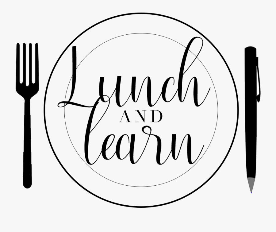 Lunch & Learn.